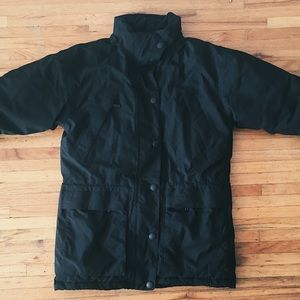 NWOT Down Jacket oversized puffer
